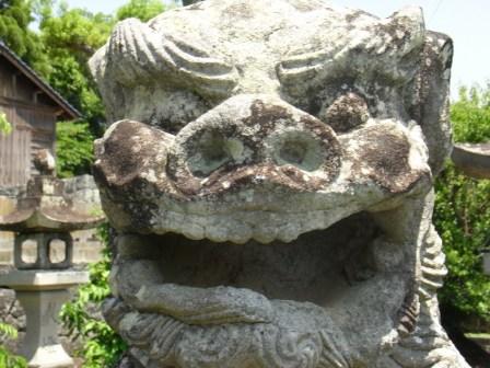 松蔭神社3