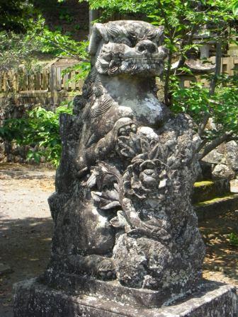 松蔭神社4