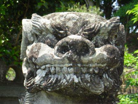 松蔭神社6