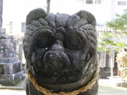 鹿島神社氷川3