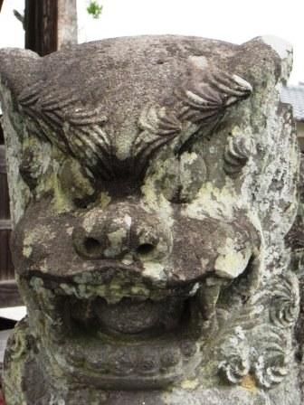 五柱神社2