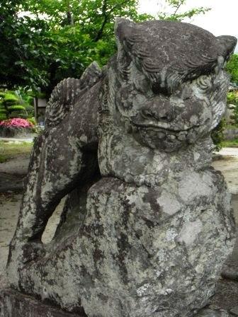 五柱神社3