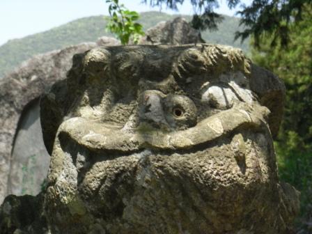 鏡山神社4