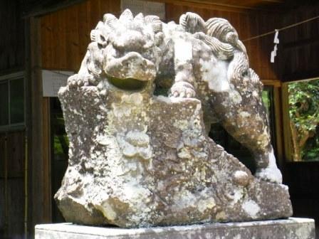 多久神社5