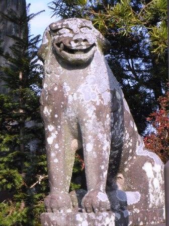矢俣八幡宮1