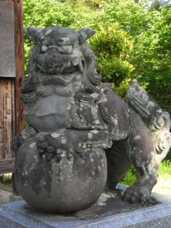 加瀬津神社1