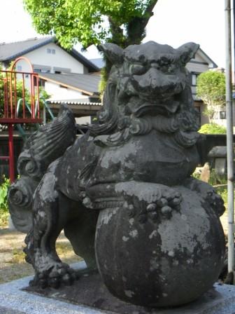 加瀬津神社3