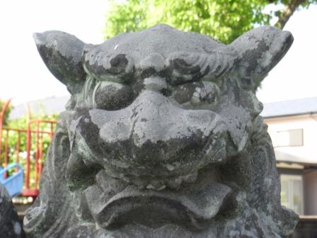 加瀬津神社4