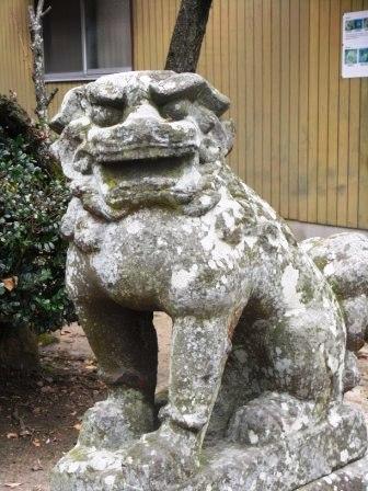 老松神社稲吉1