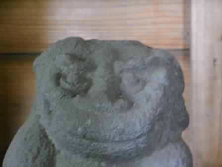 厳島神社浮島4