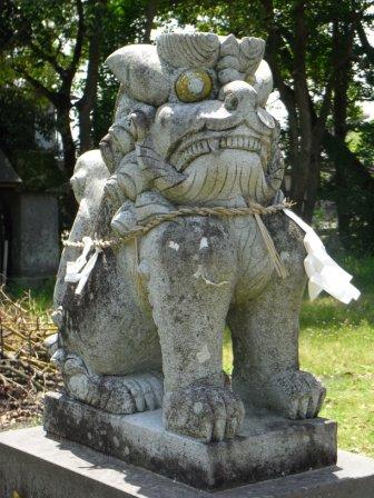 八坂神社福田2