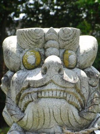 八坂神社福田4