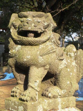 彦山神社1
