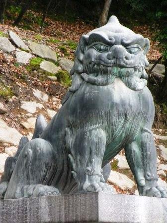厳島神社宮島2