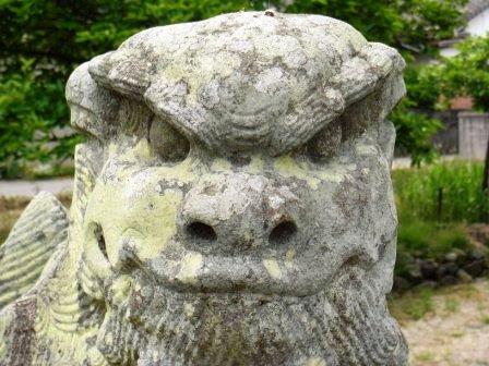 五柱神社4