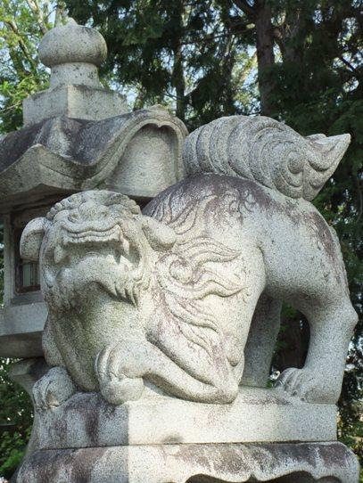 正八幡神社神田町1