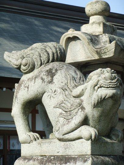 正八幡神社神田町2