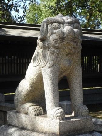 恵比須神社浜町6