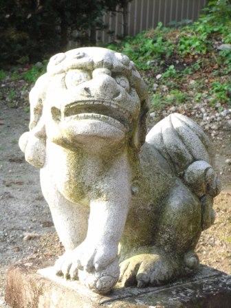 生穂神社2