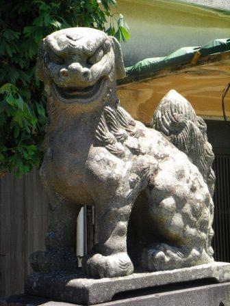 熊野神社西与賀町1