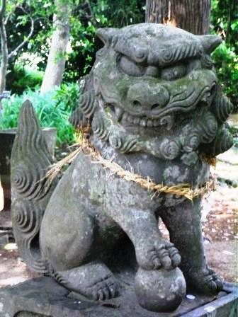 日枝神社赤木2