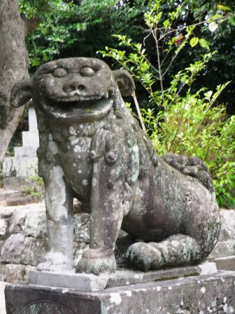宝満神社中津隈1