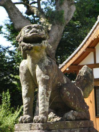 熊野神社三丸5