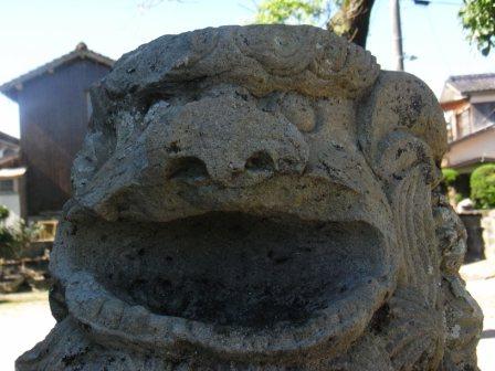 金比羅神社福富2