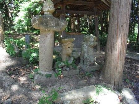 六獄神社室木9