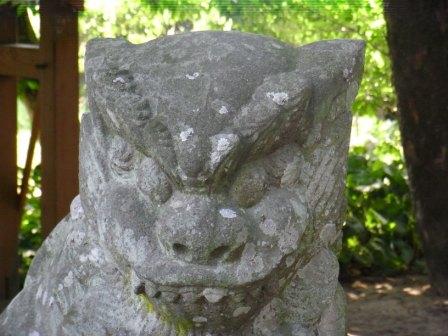 祇園社久保田4