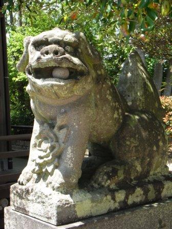 鷹屋神社1