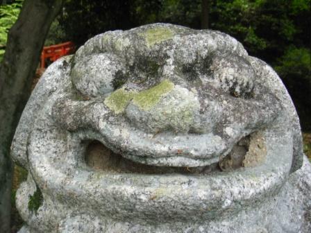 若八幡神社夏7