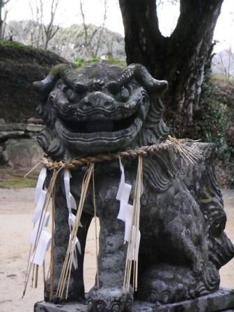 熊野神社小金丸1
