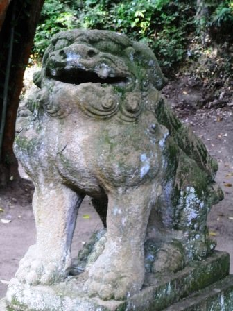 貴船神社水巻3
