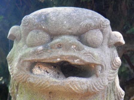 八幡神社飯盛2