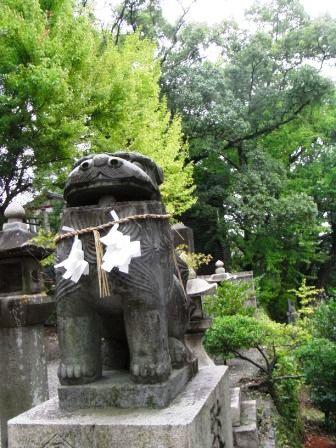北岡神社1