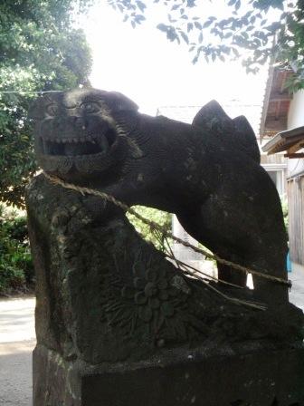天神社高田5