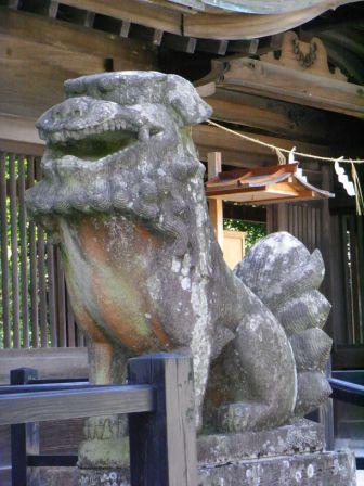 阿蘇神社一宮1