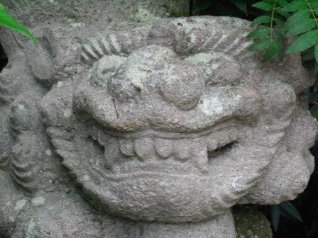 天降神社川崎5