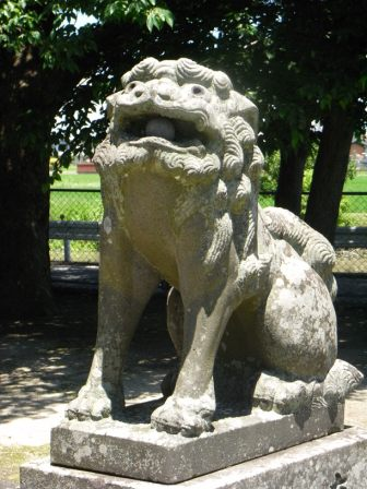 今古賀神社1
