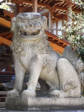 八坂神社城内3
