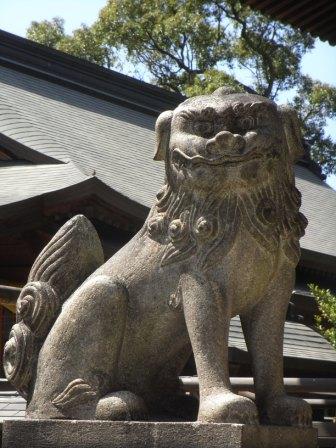 八坂神社城内4