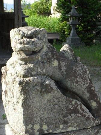 若宮神社扇町1