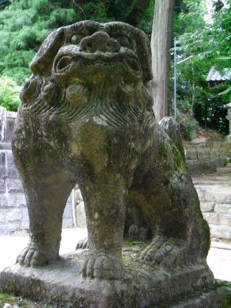 天降神社川崎7