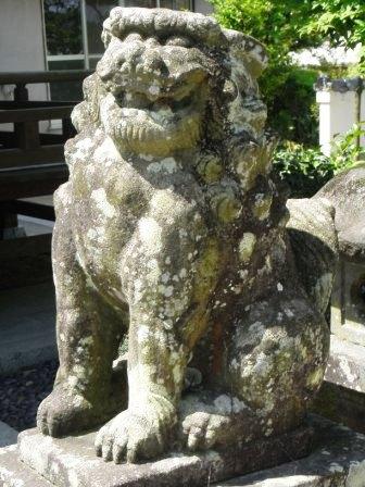 白山神社福井1