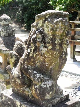 白山神社福井2