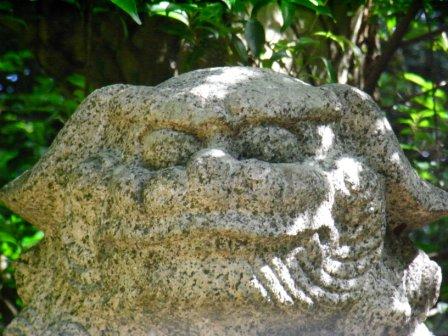 浅木神社14