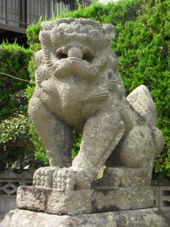 天降神社川崎1
