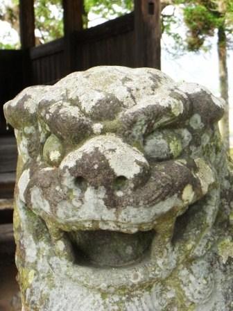 白山神社東山田2