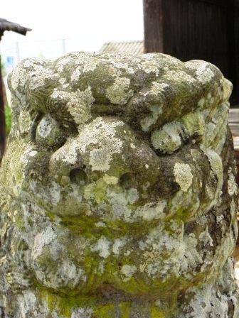 白山神社東山田4